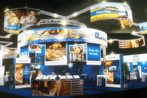 Experience the Bakery of the Future at IBA 2015