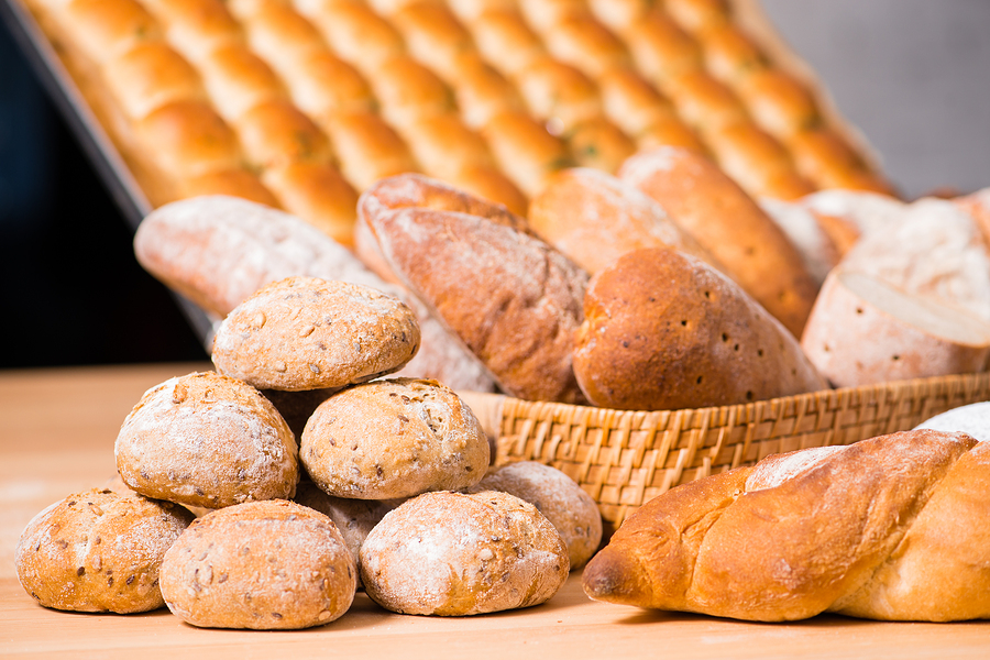 Equipment Overview: A Complete Production Line for Artisan Bread