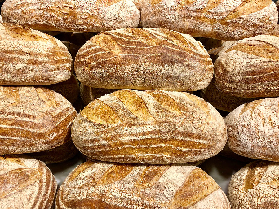 The Growing Market for Artisan Bread