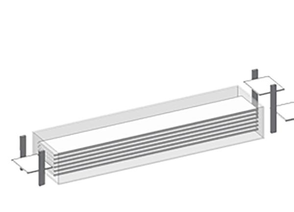 Multi-Deck-Drawing