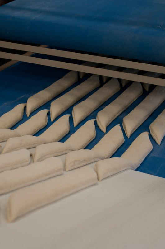 Sheeting Line Baguette