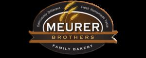 Meurer Brothers Bakery logo