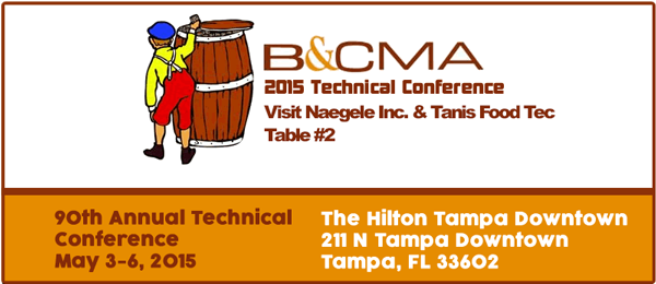 Visit with Us at the B&CMA in Tampa, FL