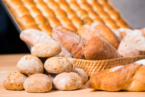 Artisan bakery products