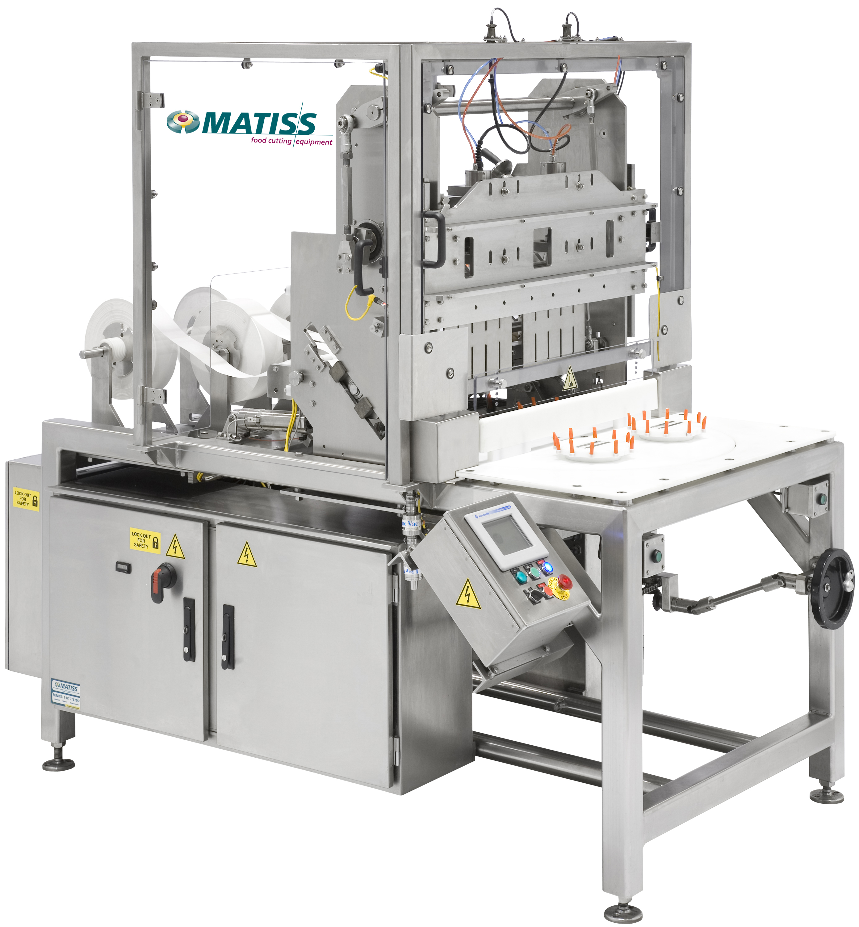 Ultrasonic Cutter_Matiss
