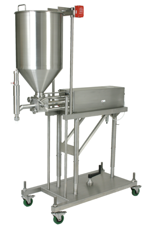 Sobatech continuous mixing