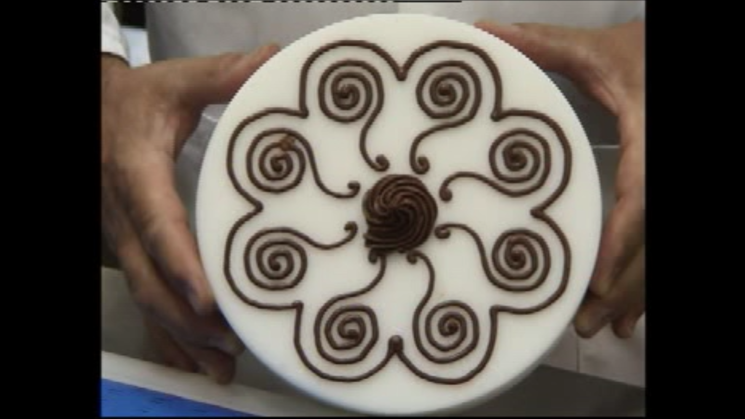 Cake Decoration examples 2