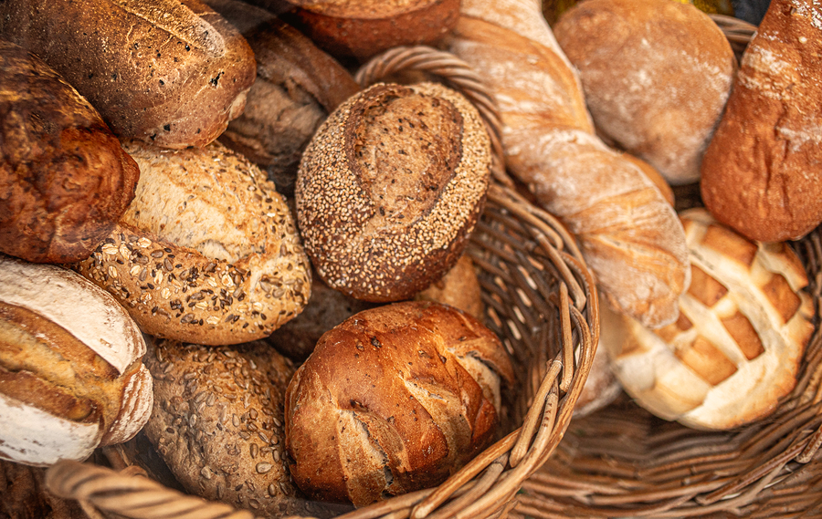 Tackling the Challenges of Producing Artisan Bread at an Industrial Scale
