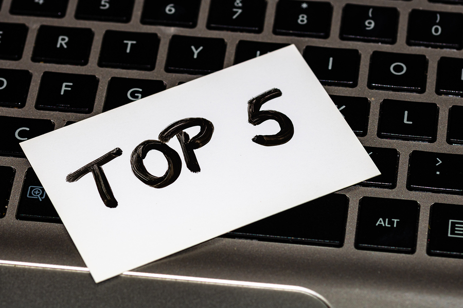 Naegele Bakery Systems' Top 5 Articles of 2019