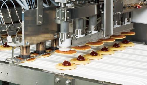 Naegele Bakery Systems Adds Masdac International's Japanese Pancake Sandwich Machines to Equipment Portfolio