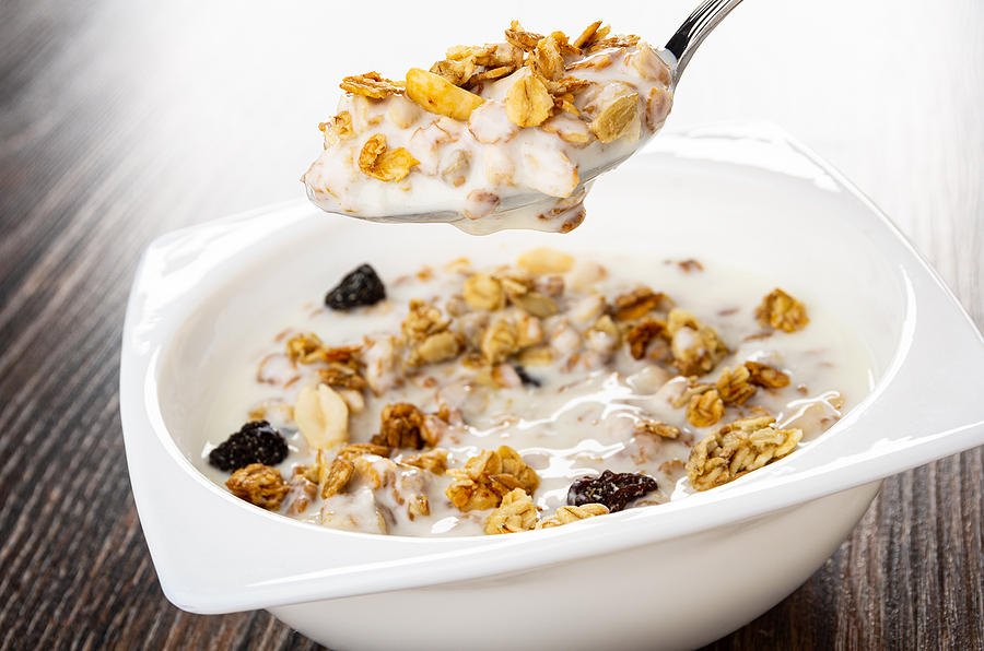 What Consumers Want Right Now: 5 Current Granola Trends