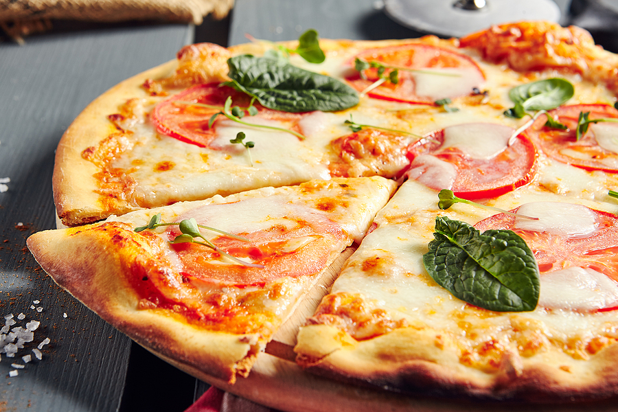 How to Make a Frozen Pizza Consumers Will Love