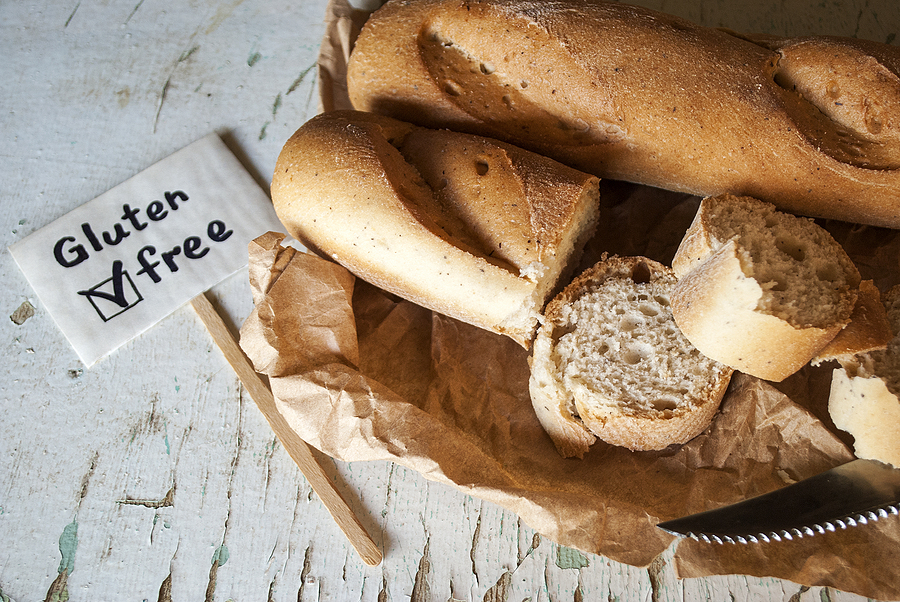 Gluten-Free Means Gluten-Free: Overview of the FDA's Gluten-Free Food Labeling Rule