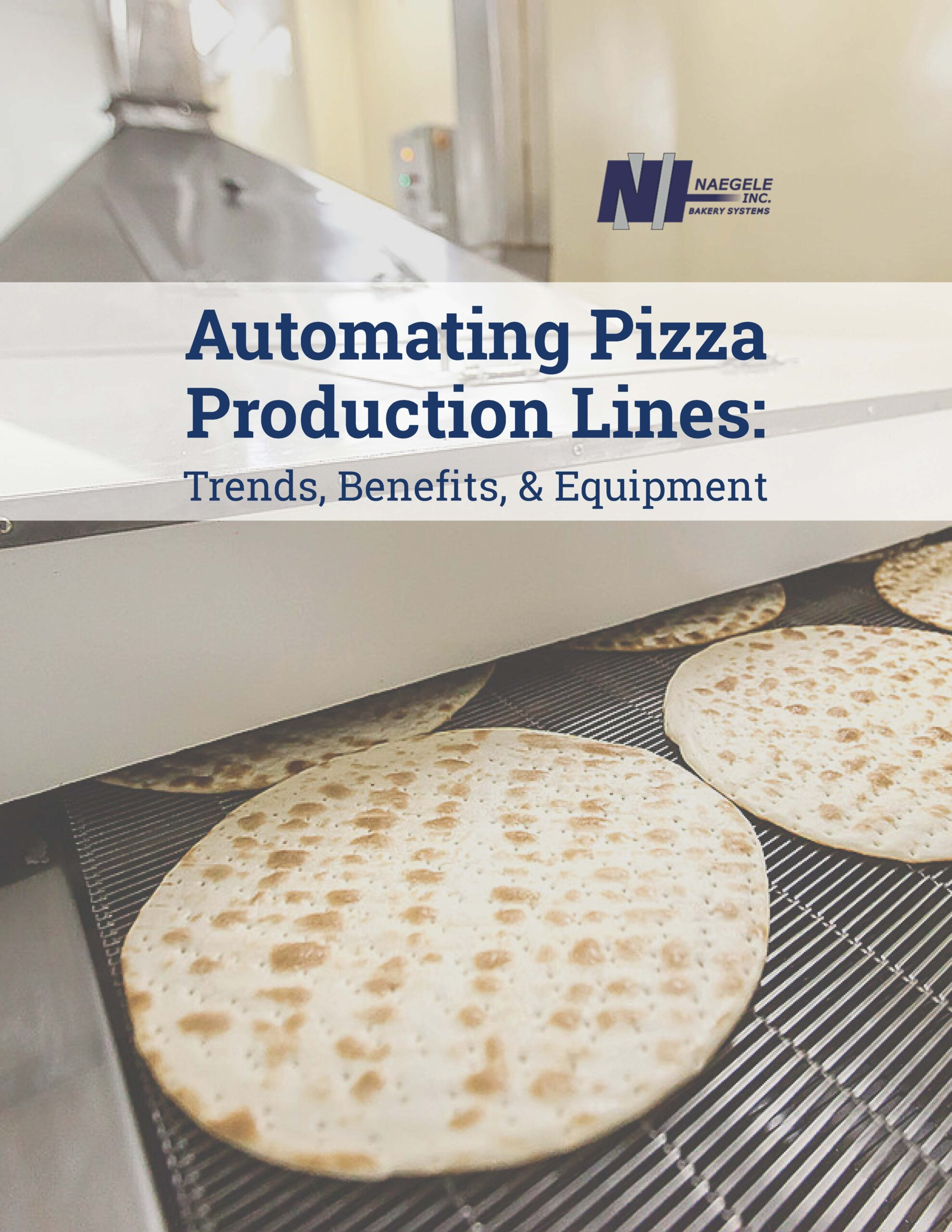 Are You a Pizza Manufacturer? Download Our Latest Ebook to Learn How to Automate Your Production Process