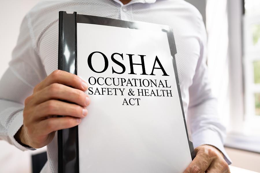 Understanding OSHA Oven Inspection Requirements