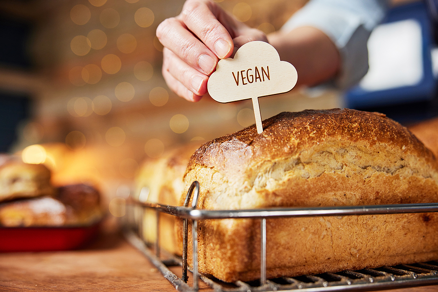 Vegan Bakery Products Are Heating Up